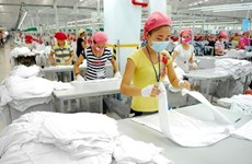 Dong Nai sees 2.1-billion-USD trade surplus in eight months
