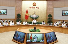 Vietnam's economy maintains growth amid global economic challenges
