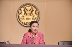 Thailand's expenditure budget for 2020 gets cabinet nod