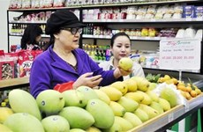 Vietnam, RoK share experiences in goods distribution