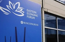 Vietnam attends fifth Eastern Economic Forum in Russia