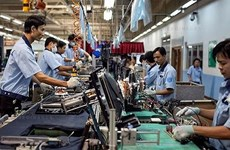 Vietnam's PMI falls to 51.4 in August
