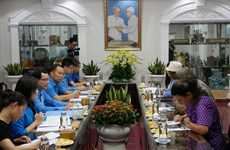 Vietnam calls for WFTU's further companionship in trade union