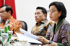 Indonesia plans to reduce corporate income tax