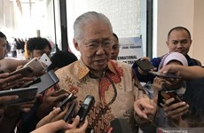 Indonesia aims to finalise negotiations for major trade deals in 2019