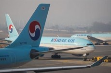 Korean Air expands coverage in Southeast Asia, South America