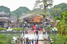 Hai Duong aims to make tourism a spearhead