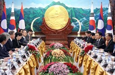 RoK President reveals vision on cooperation with Mekong nations