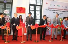 Vietnam, Japan cooperate on construction waste management