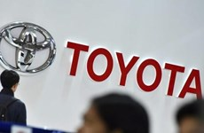 Toyota to begin hybrid electric vehicle production in Indonesia in 2022