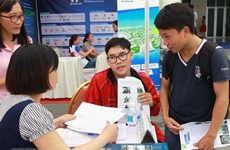 HCM City sees high demand for skilled workers in September