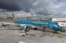Vietnam Airlines to delay flights to Japan due to Typhoon Faxai