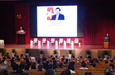 Diplomats, firms discuss trade among Vietnam, Africa, Middle East
