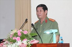 Party disciplinary measures announced for two officials of Dong Nai