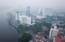 Malaysia closes over 400 schools due to haze
