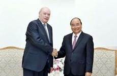 Vietnam to facilitate investment in Cuba: PM