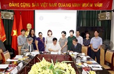 Vietnam, Japan work to develop antimicrobial monitoring system