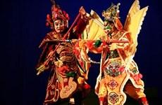 Vietnam Tuong Theatre marks 60th anniversary