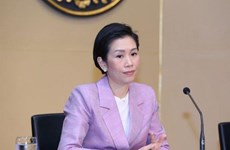 Thailand develops national digital trade platform
