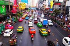 Thailand promotes new policies to lure foreign investment