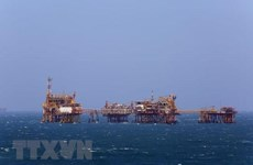Vietsovpetro earns some 1.28 billion USD from oil sales