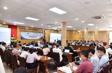 Workshop spotlights VN-Europe technology-knowledge transfer