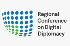 Indonesia boosts regional cooperation on digital diplomacy
