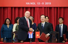 Vietnam, Cuba to boost balanced trade development