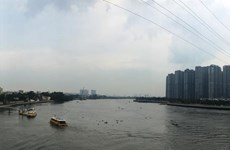 HCM City seeks to develop urban river-canal network