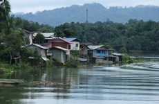 Thailand rolls out urgent measures to cope with floods