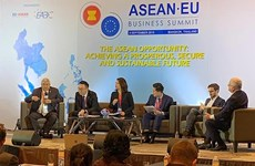 EU – Thailand FTA talks to be resumed