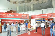 HCM City to host int'l woodworking industry fair
