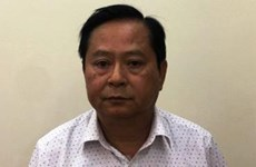 HCM City's former leader prosecuted