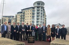 Son La delegation visits UK's Newhaven city