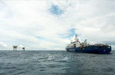 RoK association asks China to stop violations in East Sea