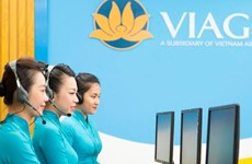 Vietnam Airlines expands telephone check-in service