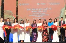 Thanh Hoa organises first international tourism festival