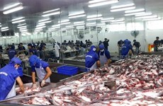 Tra fish companies see stock prices plummet