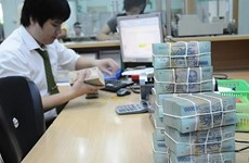 State domestic revenue reaches 34.8 billion USD in eight months