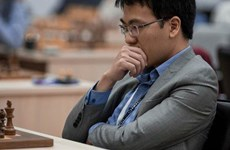Vietnam's No 1 player enters FIDE World Cup's third round