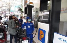 Petrol prices see slight reduction