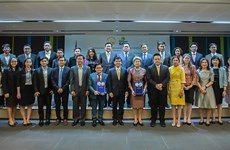 Thailand, Cambodia ink MoU on connecting capital markets
