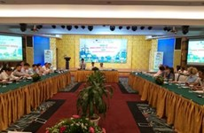 Vietnam Renewable Energy Week launched in Hanoi