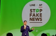 Thailand: Digital Ministry, LINE launches Stop Fake News seminar