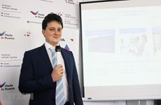 Vietnamese, Russian firms seek to foster trade ties