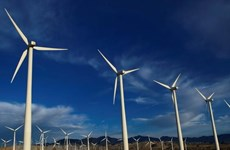 Vietnam develops renewable energy