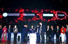 Binh Duong continues to host Horasis Asia Meeting