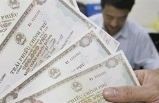 Vietnam's bond market continues growth