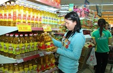 Vietnamese cooking oil market heats up