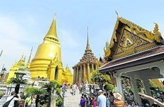 Thailand steps up tourism promotion to boost economic growth